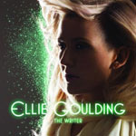 Ellie Goulding 'The Writer'