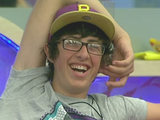 Big Brother 11: Sam