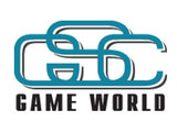 GSC Game World logo