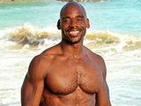 Survivor Nicaragua contestant Tyrone Davis