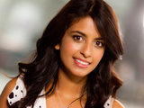 Konnie Huq presenting The Xtra Factor