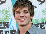 '90210' star Matt Lanter attending the 12th annual Teen Choice Awards held at the Gibson Amphitheatre in Los Angeles