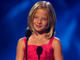 Jackie Evancho from America's Got Talent
