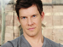 Eric Mabius claims Ugly Betty was axed because an ABC executive was unhappy with the gay storylines.