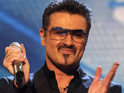 George Michael is allegedly logged as at risk of self-harm by prison officers.