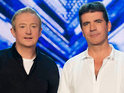 Louis Walsh says that The X Factor is so popular because it is car crash television.