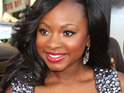 Naturi Naughton reveals that she will appear on season four of Mad Men.