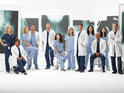 One of the stars of Grey's Anatomy hints that they are about to get a romantic storyline.