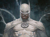 Batman White Lantern