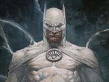 Batman White Lantern