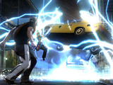 Infamous 2 preview