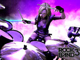 Rock Band 3 preview, EA Games