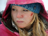 Emma Bell in Frozen