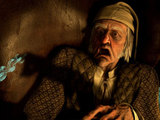 Jim Carrey in 'A Christmas Carol'