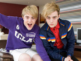 Jedward: Let Loose, From ITV