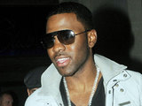 American RnB star Jason Derulo