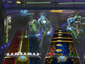 Harmonix denies Rock Band: Led Zeppelin after the title appears on a CV.