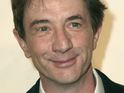 Martin Short reveals that he was excited to be offered a role in Damages.