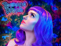 Katy Perry climbs to number one on the US Billboard singles chart with 'Teenage Dream'.