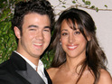 Kevin Jonas's wife Danielle Deleasa says that she is looking forward to becoming a mother.