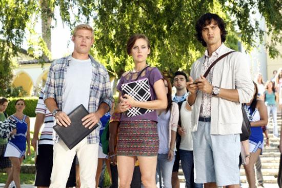 90210 season 3 premiere