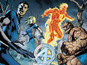 Marvel Comics to reboot Fantastic Four?