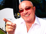 Brendan Sheerin from Coach Trip season 5