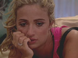 Ultimate Big Brother: Chantelle on Day 1