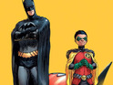 DC Comics confirms a three-issue Batman and Robin arc from Paul Cornell and Scott McDaniel.