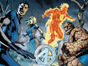 Fantastic Four and FF will end in January after running for #16 issues.