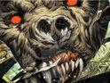 Archaia and Dan Fogler announce original graphic novel horror anthology Moon Lake.