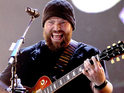 Country singer Zac Brown and his wife welcome a new daughter.