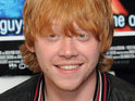 Rupert Grint reveals that the studio where Harry Potter was filmed is to be turned into an attraction.