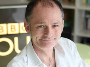 Richard Klein, Controller of BBC Four