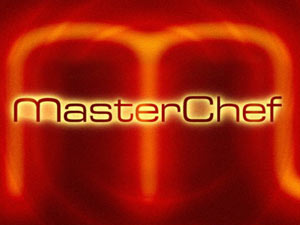MasterChef logo