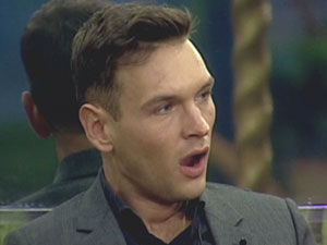 Ultimate Big Brother: Preston on Day 1