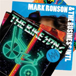 Mark Ronson & The Business Intl 'The Bike Song'