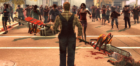 Gaming Review: Dead Rising: Case Zero