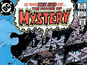 Sturges talks 'House of Mystery' Annual