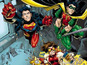 'Young Justice' to conclude in February