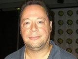 Joe Quesada of Marvel Comics