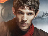 Merlin from Merlin 