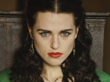 Morgana from Merlin