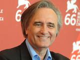 American film director Joe Dante