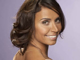 Christine Bleakley from Daybreak on ITV1.