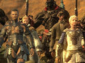 Final Fantasy XIV: A Realm Reborn is experiencing server issues.