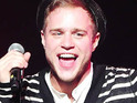Olly Murs reveals that his management team are keeping him away from Diana Vickers.