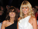 Claudia Winkleman and Tess Daly will host the Strictly Come Dancing results shows this year.