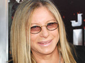 Barbra Streisand refuses to write a tell-all autobiography because it would be 'too personal'.