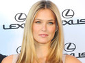Bar Refaeli jokes that she will one day wed the teen pop star.